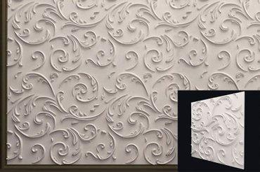 3D панели шикарное и стильное решение в дизайне интерьера  доставка бе в Бишкек