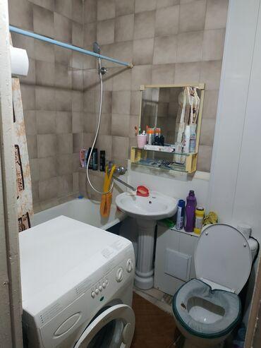 Продажа квартир - Бишкек: Продается квартира: 104 серия, Асанбай, 3 комнаты, 58 кв. м