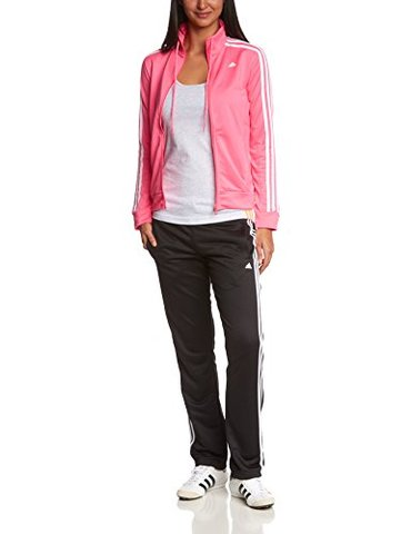Women's adidas ESS 3S SUIT  Цена:11200-55%=5000