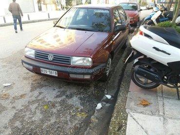Οχήματα - Ελλαδα: Volkswagen Vento 1.4 l. 1994 | 150000 km