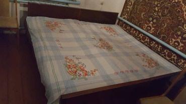 Деревянные кровати полуторки в Кызылрабат