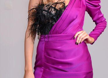 Biljana Tipsarevic haljina