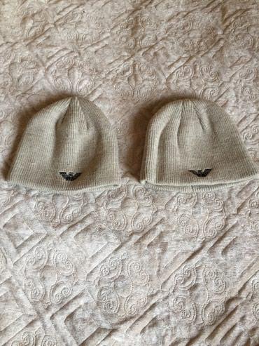 Шапки детские 250 сом 1 шапка , осталось 2 шт. в Бишкек