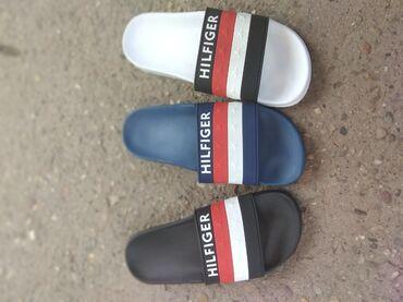 Tommy hilfiger - Srbija: Novo. Muske papuce hit leta