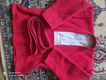 формы для еврозаборов в бишкеке в Кыргызстан: Срочно! Продаю куртку для Самбо  рост-168 Без шорт