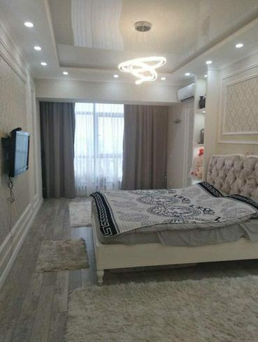 Сдается квартира: 2 комнаты, 90 кв. м., Бишкек в Бишкек