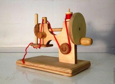 Ремонт швейного оборудования.    в Бишкек