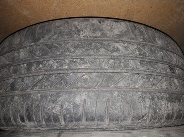 продаю летние резины комплект  205/50/р16 в отличном состоянии произво в Сокулук