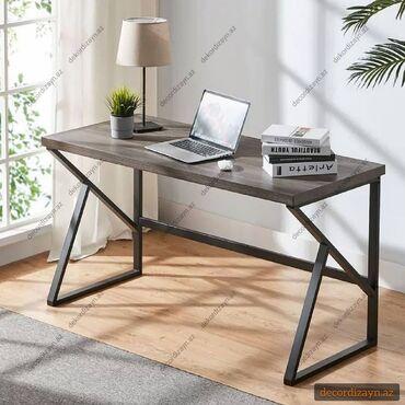 Komputer stolu Kompüter masası Kompyuter masasıKod : 012SQiymət
