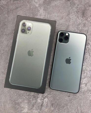 Срочно срочно продаю айфон 11 про Макс 256 гб Полный комплект! Комплек