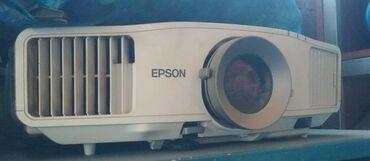 проектор-на в Кыргызстан: Proektor.2 штук Б/УИли меняю на швейную машинку или на детский