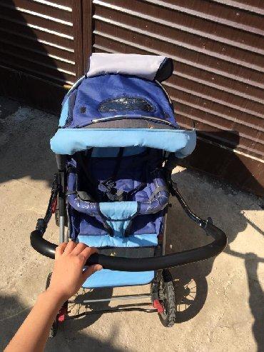 бишкек дома на продажу в Кыргызстан: Очень мощная и нужная коляска для прогулок,и для дома!Отличное