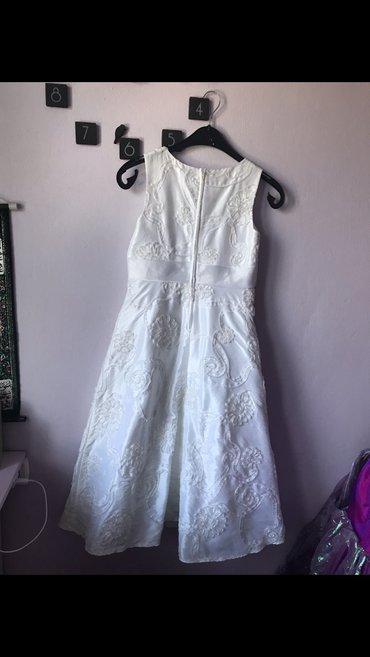 Платье на девочку 10-13 лет. Новое, везли с США, очень качественное, с в Бишкек