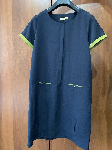 размер 38 м в Кыргызстан: Платье женское, размер 38 (М), Турция(состояние отличное)