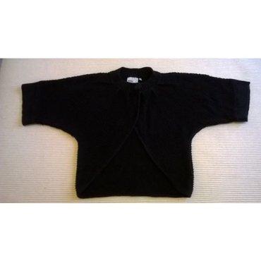 Ζακετάκι μαύρο Wesc - No.Small - 100% cottonΜεταχειρισμένο σε πολύ