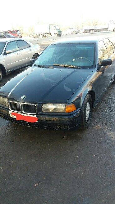 BMW 318 1992 в Novopokrovka