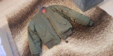 Benetton jakna - Pozarevac: Novoo Muska jakna placena 7500