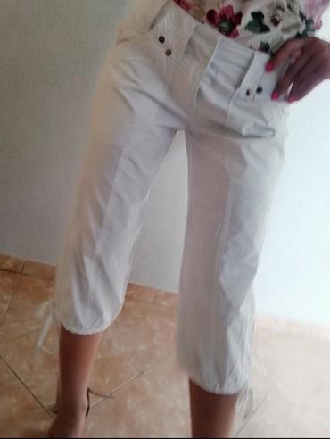 Pantalone 7 /8 amisu, nove! - Jagodina