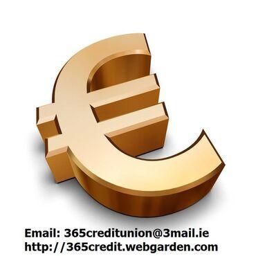 Nudimo zajmove od 2.000 eura do 90.000.000 eura na samo 3% kamatna