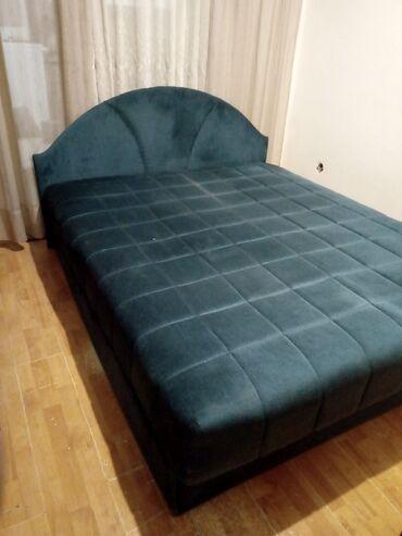 Bracni krevet - Srbija: Bracni krevet u dobrom stanju. Mogućnost dostave po gradu i okolini. D