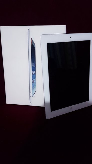 Ipad 2 3g 16gb white - Backa Topola
