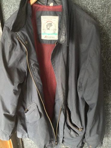 Bez-jakna-l - Srbija: Prolecna jakna firmirana Br 52 54 bez tragova ostecenja