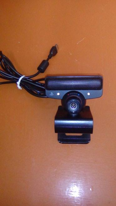 PlayStation move + камера + диск хорошем состоянии есть торг в Sumqayıt