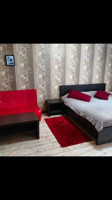 1 ком кв в бишкеке снять в Кыргызстан: Политех. однокомнатная квартира. снять квартиру посуточно! или по