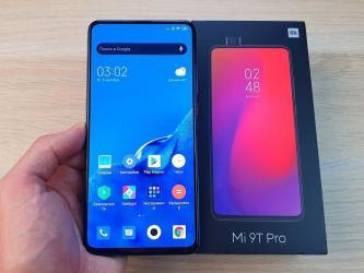 xiaomi-mi-5-pro в Азербайджан: Xiaomi Mi 9T Pro Синий