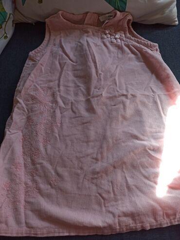 Decije haljine - Krusevac: Prelepa haljinica za devojčice, čuvenog brenda H&M.Veličina je 92(