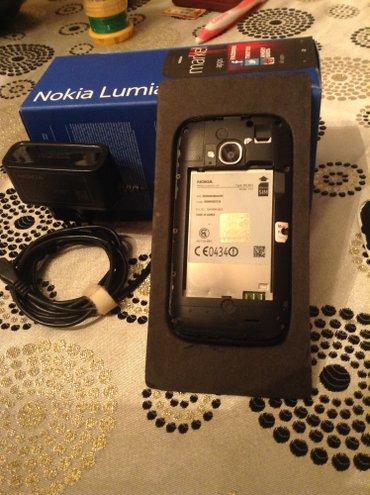 Bakı şəhərində Nokia lumia 710 yaddawin sehfen silmiwem kompta telefon acilmir kamera
