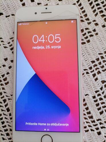 Elektronika - Srbija: IPhone 6s | 64 GB | Gold Polovni