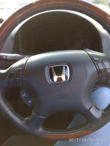 Honda Inspire 2005 в Бишкек