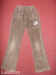 kiki pantalone vel m/140 - Prokuplje