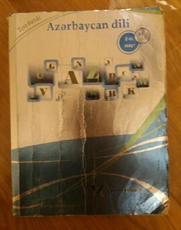 nerf azerbaycan - Azərbaycan: AZERBAYCAN DİLİ GUVEN