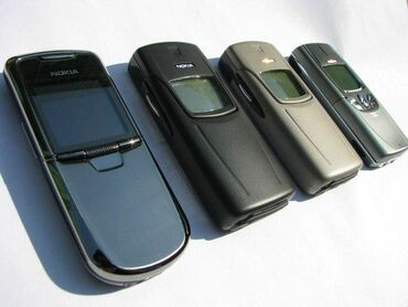nokia-6730 - Azərbaycan: Nokia 8800 modellerini aliram sirocco classic arte ferq etmez zapcast