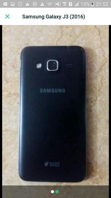 Samsung galaxy s4 ekran satiram - Azərbaycan: İşlənmiş Samsung Galaxy J3 2016 8 GB qara