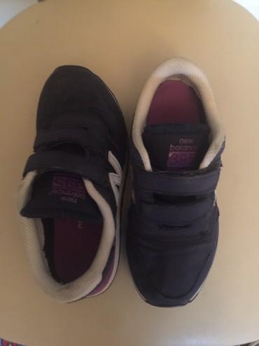 детские лаковые туфли в Азербайджан: NEW BALANСE детские кроссовки 29 размер