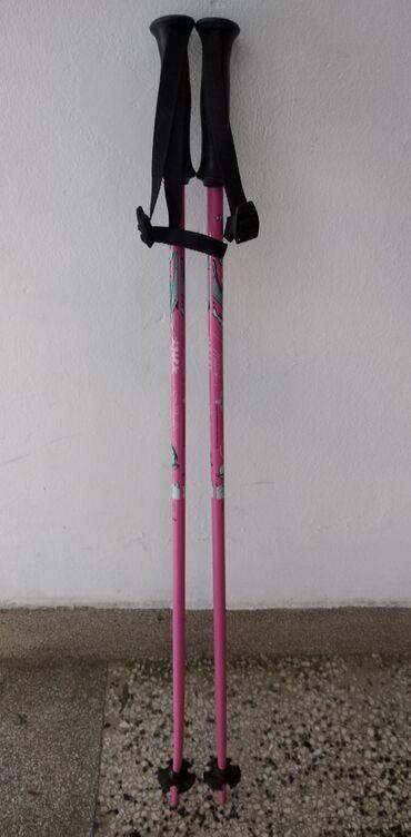Dres italije 90 - Srbija: Ski stapovi Tecnopro,Italy (duzina 90 cm)ocuvani