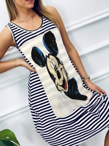 Ženska odeća | Novi Knezevac: Miki haljine, uni