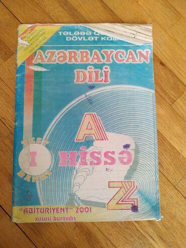 nerf azerbaycan - Azərbaycan: Azerbaycan dili test