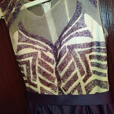 Продаю шикарное платье, надевала один в Бишкек