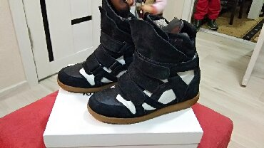 сникерсы 35 36 размер в Кыргызстан: Кроссовки и спортивная обувь 36