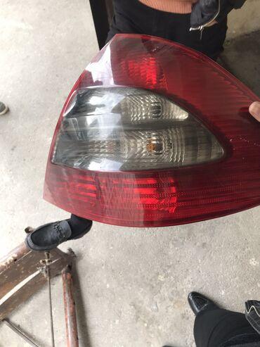 Panaram stop 211 arginal usden cixma diod deyil lampadi