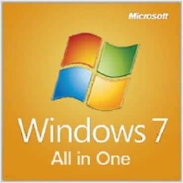 Windows 7  32+64 bita ful AKCIJA                                       - Kikinda