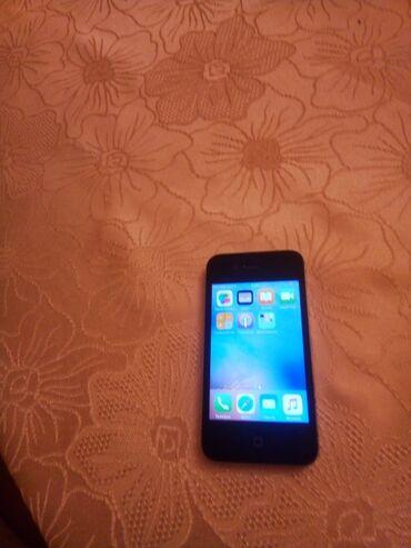 apple 4s - Azərbaycan: Ayfon 4s ideal veziyyete