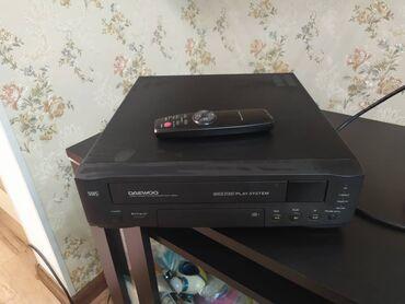 dvd-mpeg4 в Кыргызстан: Продаем видик в нормальном состоянии