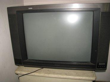 Sabba tv 72 ekran ne proveren. - Zrenjanin