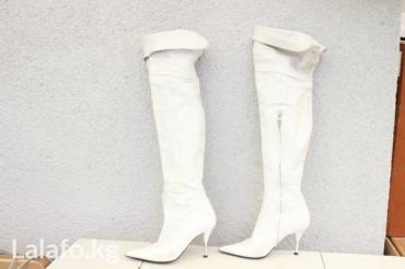 Продаю женскую итальянскую обувь в Бишкек