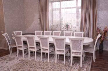"Стол""Викинг""-13000 -1 метр в Бишкек"